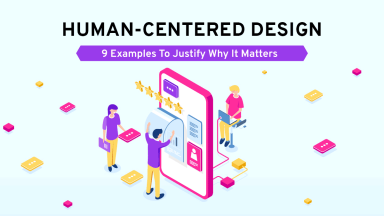 Examples of Human-centered design