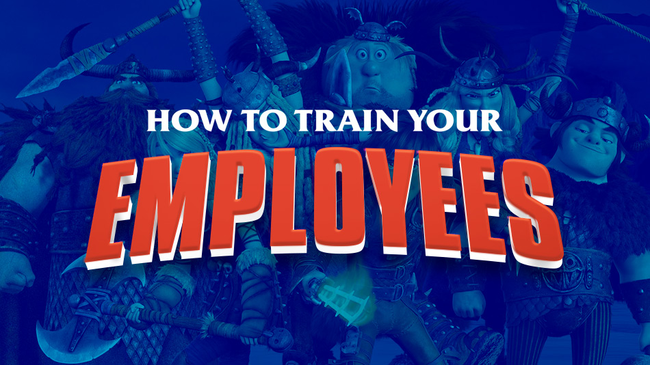 How to train your employees effectively