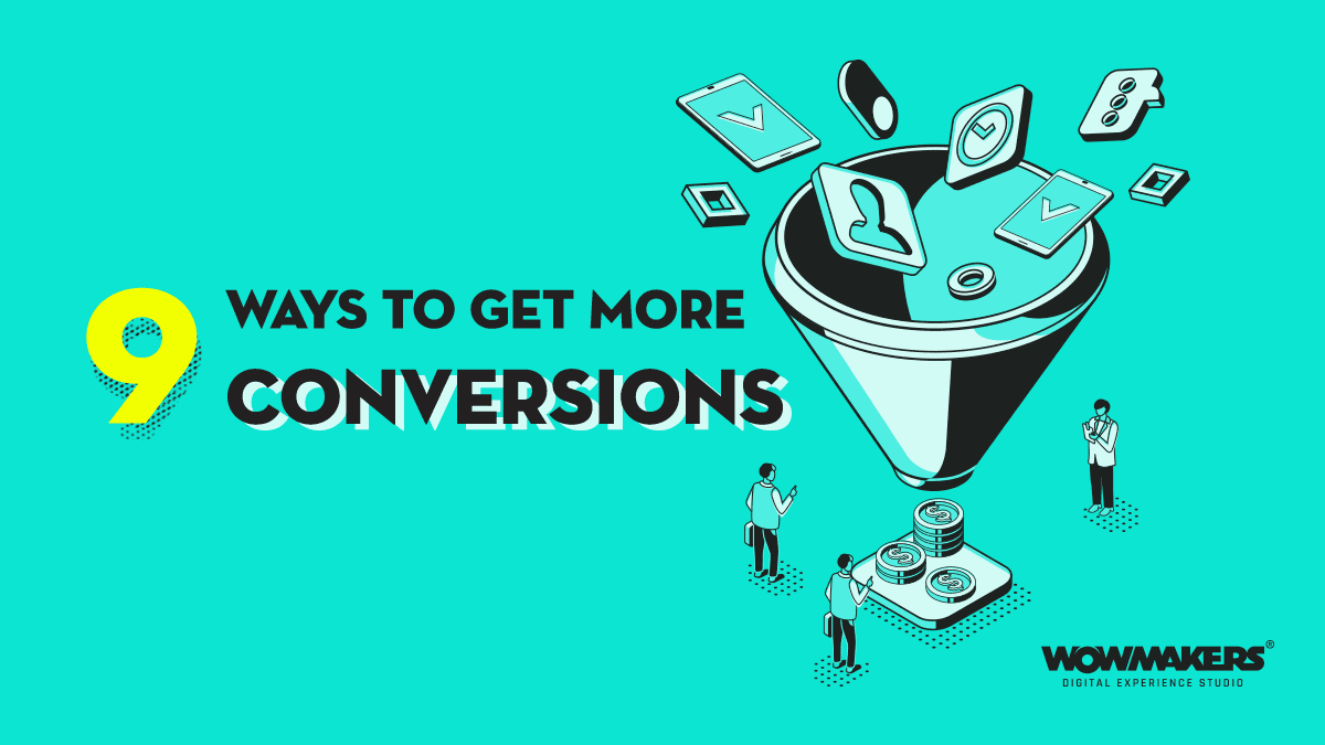How to increase conversion using videos