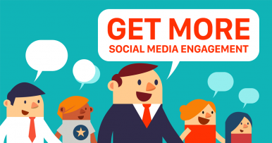 How to increase social media engagement using video
