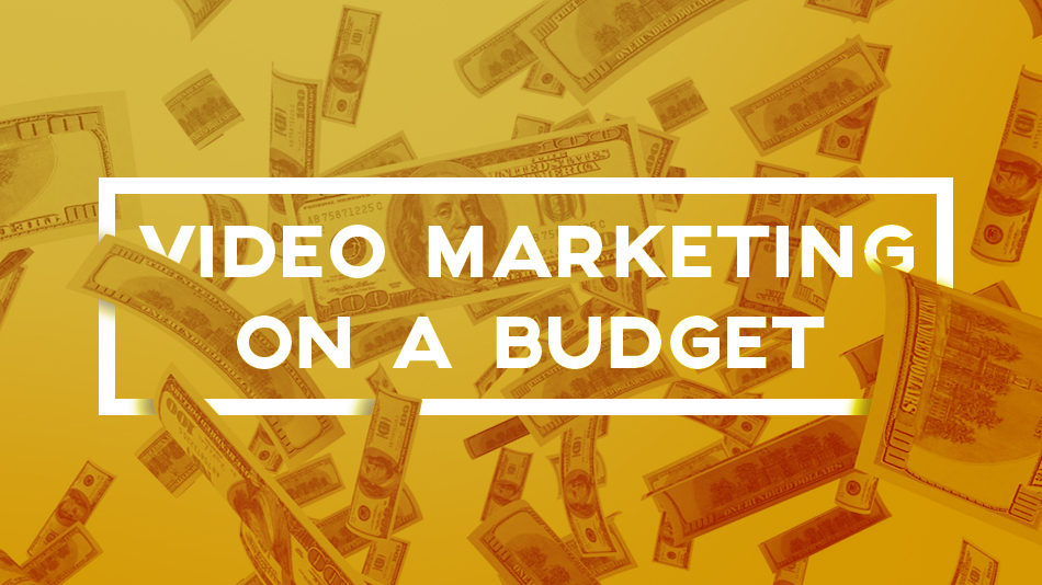Budget of a video marketing