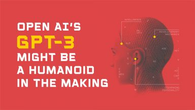 Open AI's GPT3 might be a humanoid in making